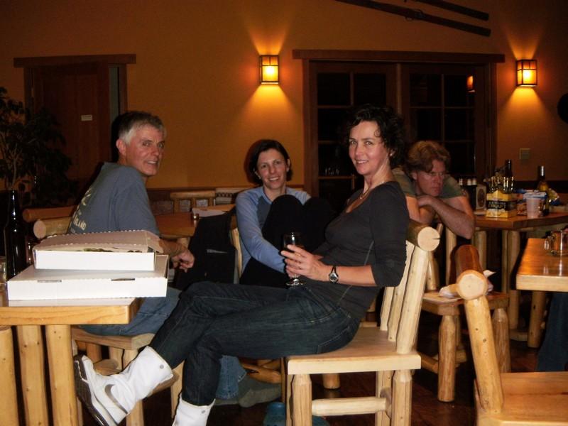 At Chewuch Inn