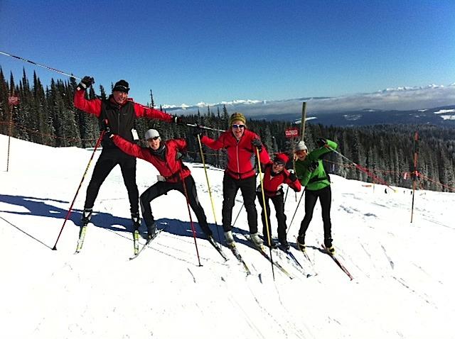 Ski Silver Start