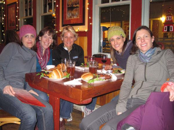 Pub Feast