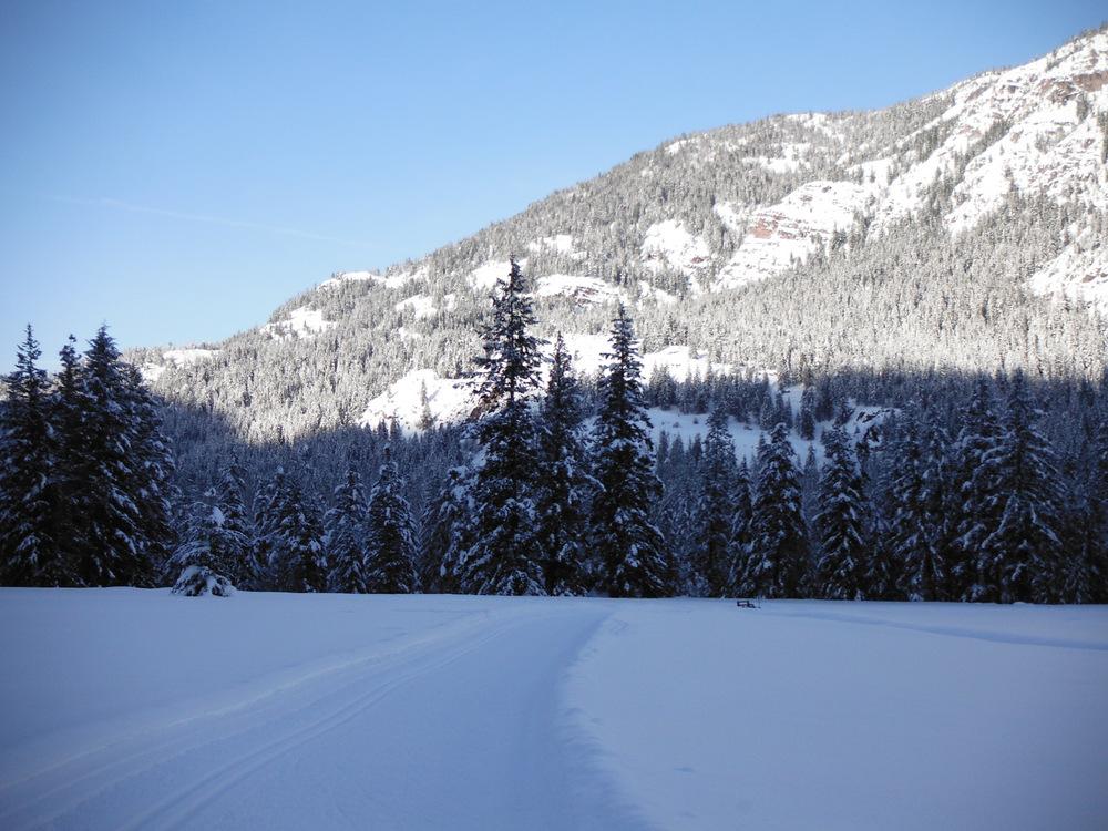 Jack's Trail