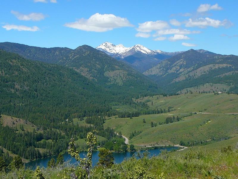 Patterson Mountain Hike