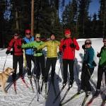 Ski January 31 Nordic